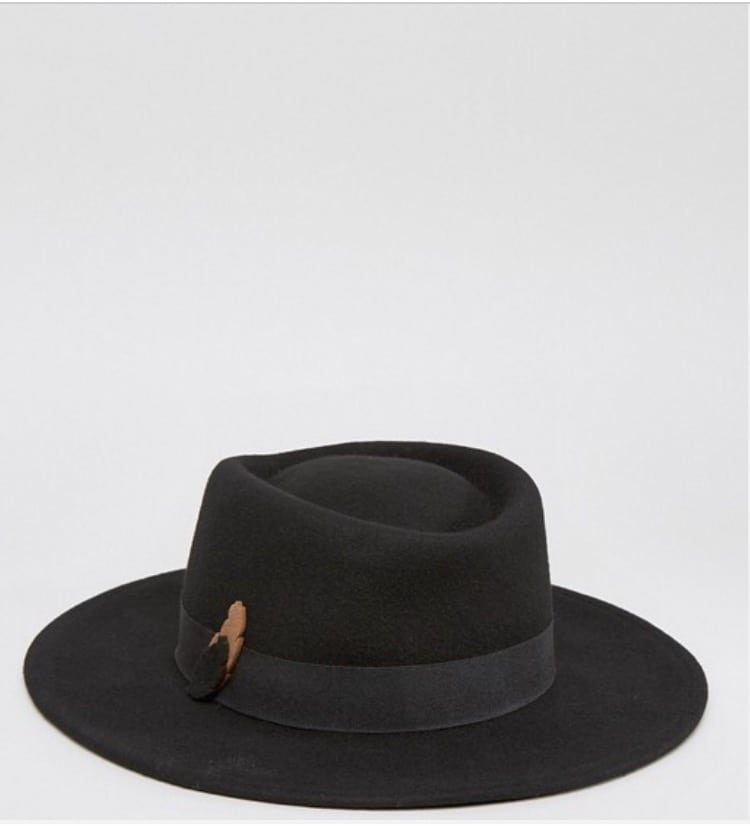 Accessories Of The Week ASOS Hat & US Polo Assn Socks